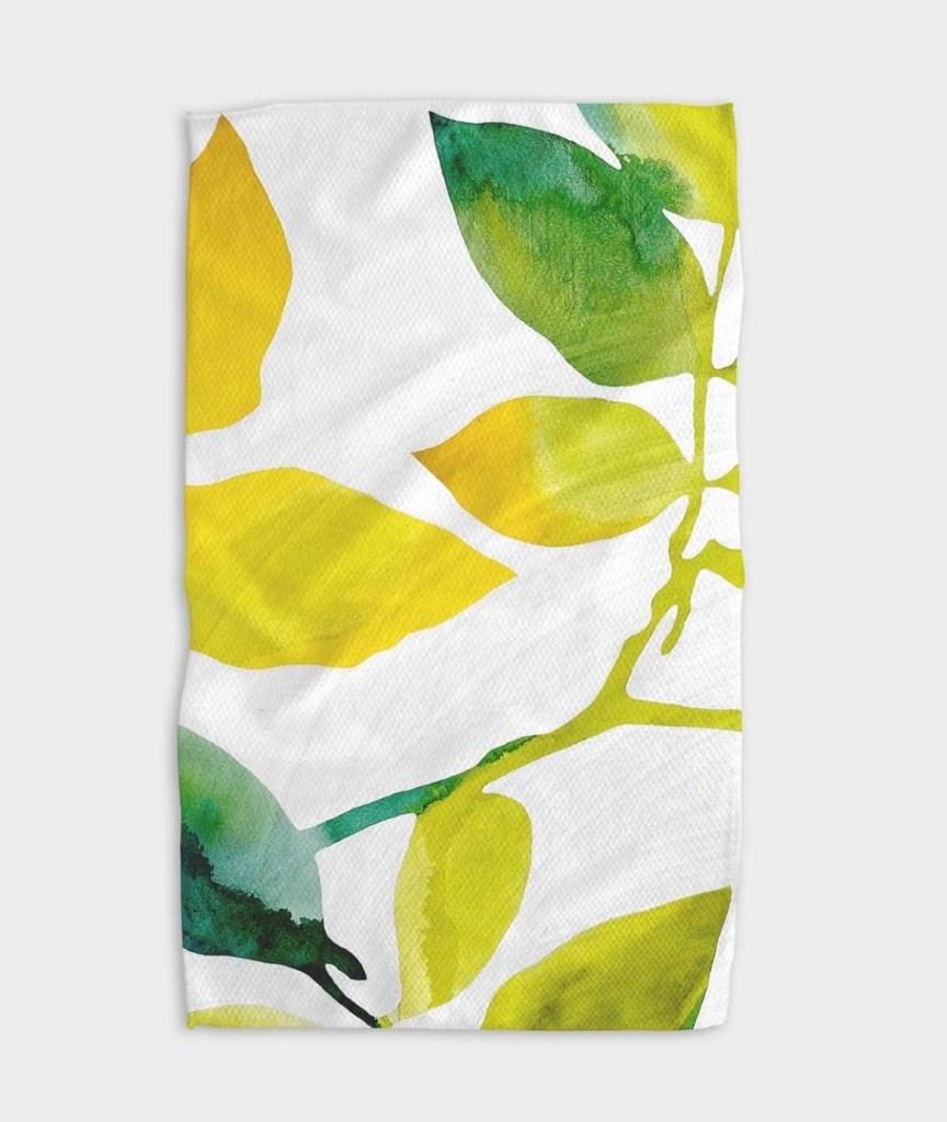 Geometry Towel